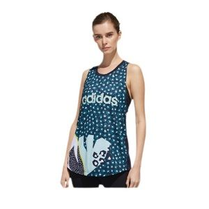 1 LEFT ❗️ADIDAS FARM RIO TANK NEW WITH TAGS